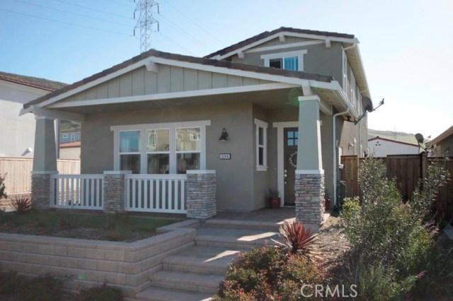 3249 Cherry Lane, San Luis Obispo, CA 93401