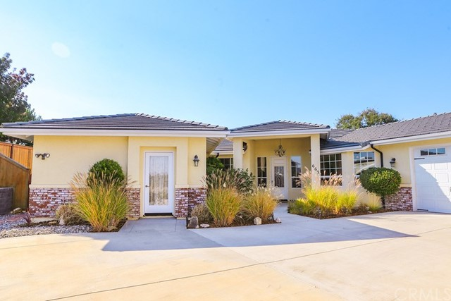 663  Red Cloud Road 93446 - One of Paso Robles Homes for Sale