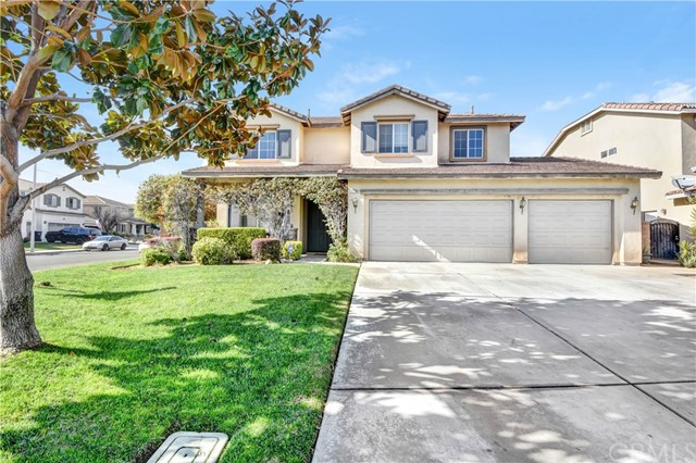 13774  Golden Eagle Court, Eastvale in Riverside County, CA 92880 Home for Sale