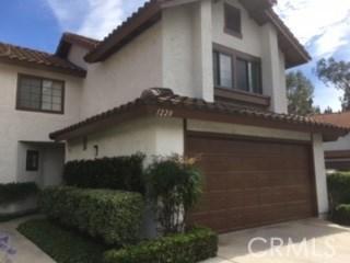 Condominium for Rent at 1220 Lima Circle Placentia, California 92870 United States