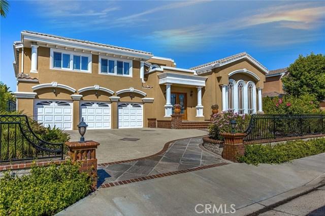 Photo of 1035 S Sunstream Lane, Anaheim Hills, CA 92808