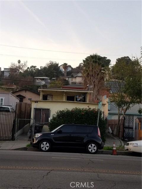 Homes for Sale in Zip Code 90032