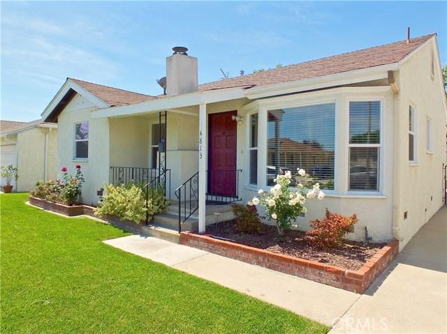 4813 Montair Av, Long Beach, CA 90808 Photo 0