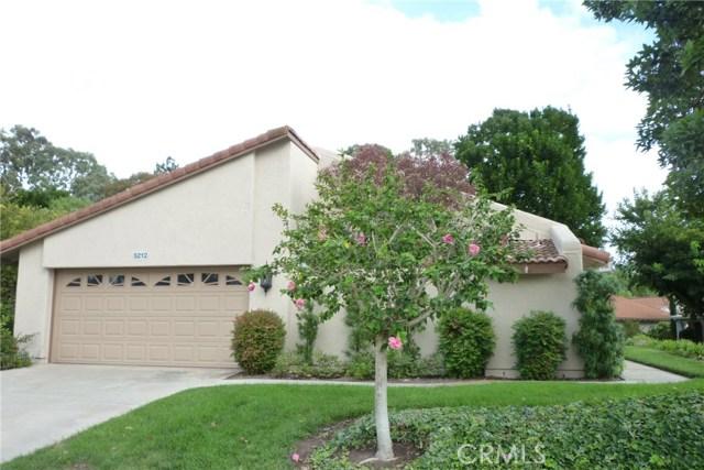 Condominium for Sale at 5212 Elvira Laguna Woods, California 92637 United States