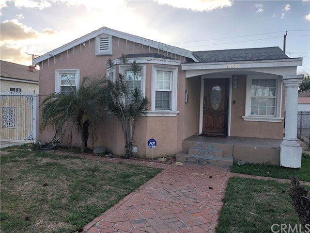 10239 Mcnerney Avenue South Gate, CA 90280 - MLS #: RS18033401