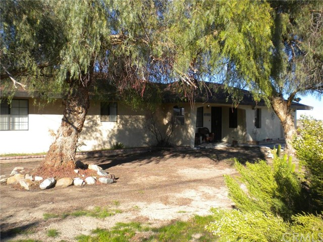 57124 Crestview Drive, Yucca Valley CA 92284