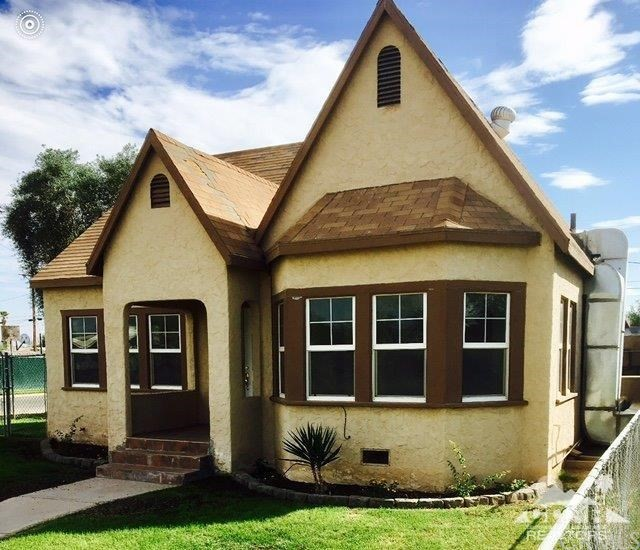 Single Family Home for Sale at 355 Eucalyptus Avenue El Centro, California 92243 United States