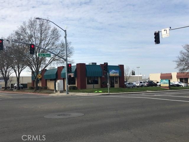 802 16th Street, Merced, CA, 95340