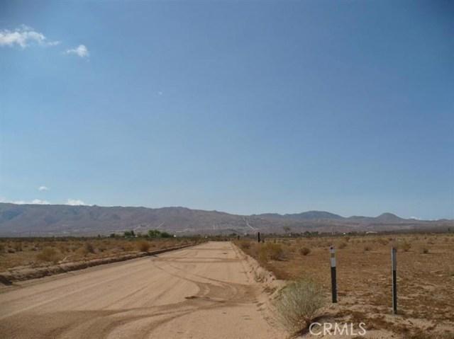 0 Sierra Pelona Drive Apple Valley, CA 92308 - MLS #: CV18150035