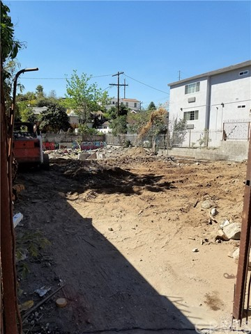 Single Family for Sale at 1622 Rockwood Street Los Angeles, California 90026 United States