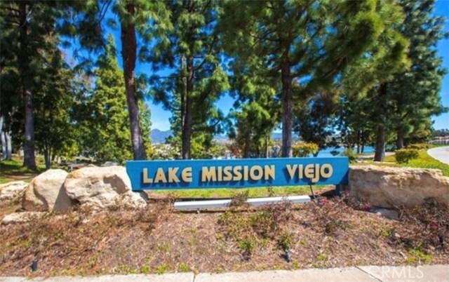 24572 Sadaba Mission Viejo, CA 92692 - MLS #: SW18228730
