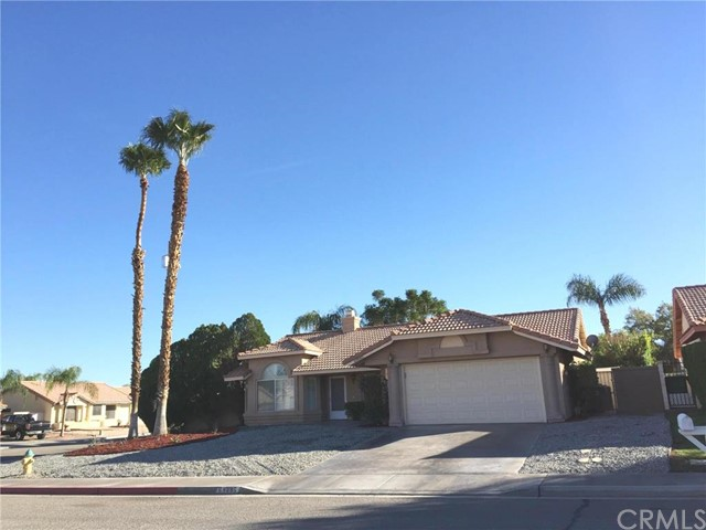 69885 Bluegrass Way, CATHEDRAL CITY, 92234, CA