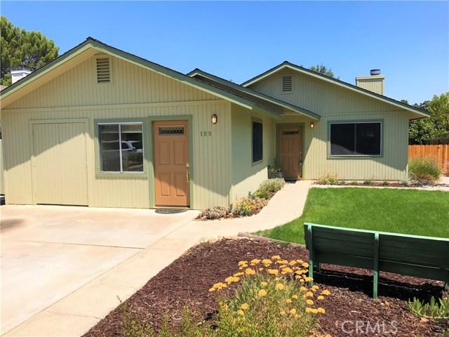 189 Horstman Street, Templeton, CA 93465