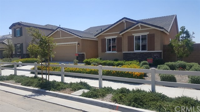 12548 Beryl Way Jurupa Valley, CA 92509 - MLS #: IV18093730