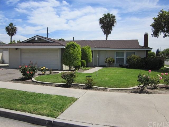17454   Palm Street , FOUNTAIN VALLEY