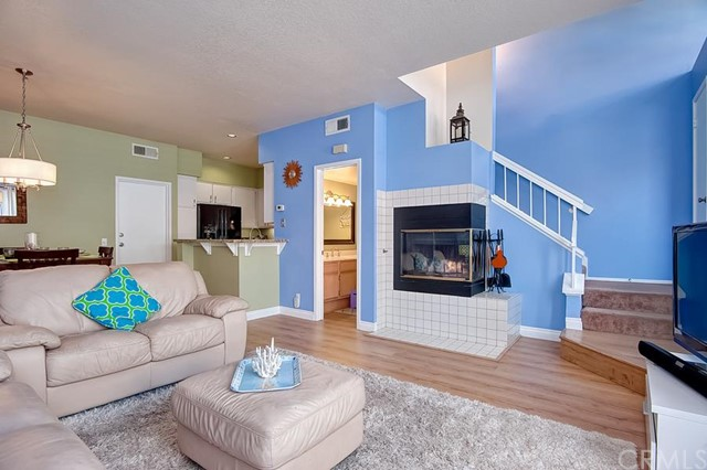 Condominium for Sale at 27437 Lilac St Mission Viejo, California 92692 United States