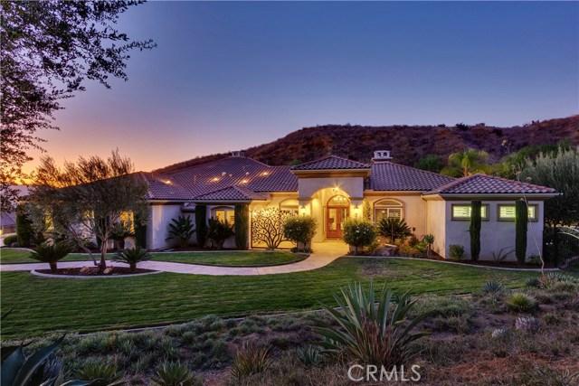 Photo of 960 Sunset Hills Lane, Redlands, CA 92373