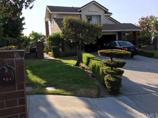 Single Family Home for Rent at 901 Easthills Drive S West Covina, California 91791 United States