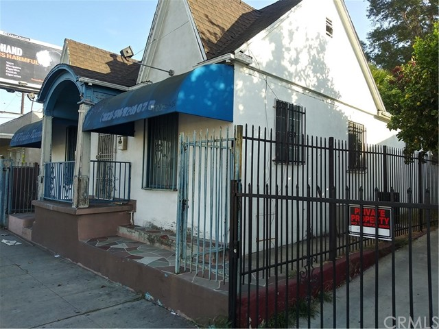 Photo of 1308 Florence, Los Angeles, CA 90044