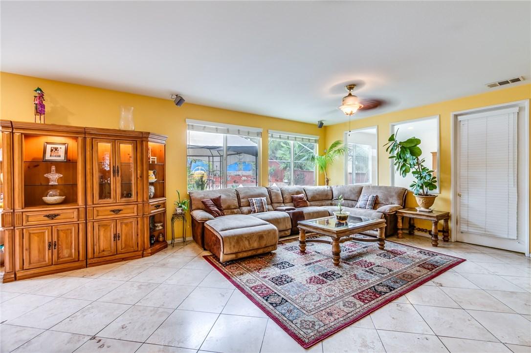 15452 La Casa Drive Moreno Valley, CA 92555 - MLS #: WS17225114