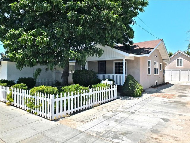 3315 East 4th Street Long Beach CA  90814