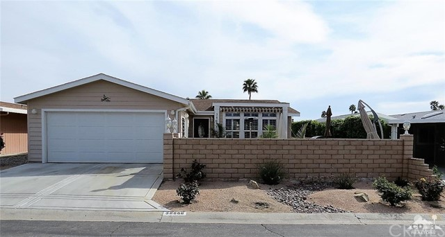 38668 Fawn Springs Drive Palm Desert, CA 92260 is listed for sale as MLS Listing 217007206DA