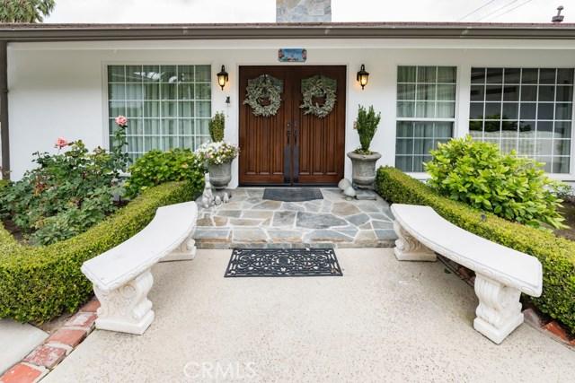 Single Family Home for Sale at 6 DAPPLEGRAY Lane Rolling Hills Estates, California 90274 United States