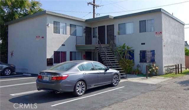 Single Family for Sale at 8412 California Avenue South Gate, California 90280 United States