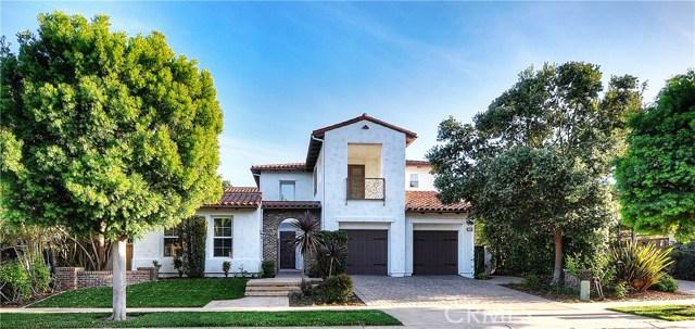 Single Family Home for Sale at 26 Faenza Newport Coast, California 92657 United States