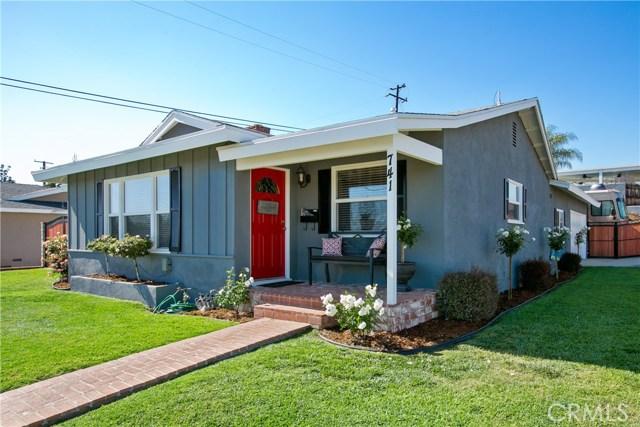 741 Payson Street, La Verne, CA 91750