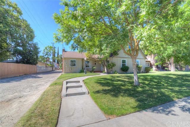 15155 W D St, Kerman, CA 93630 Photo