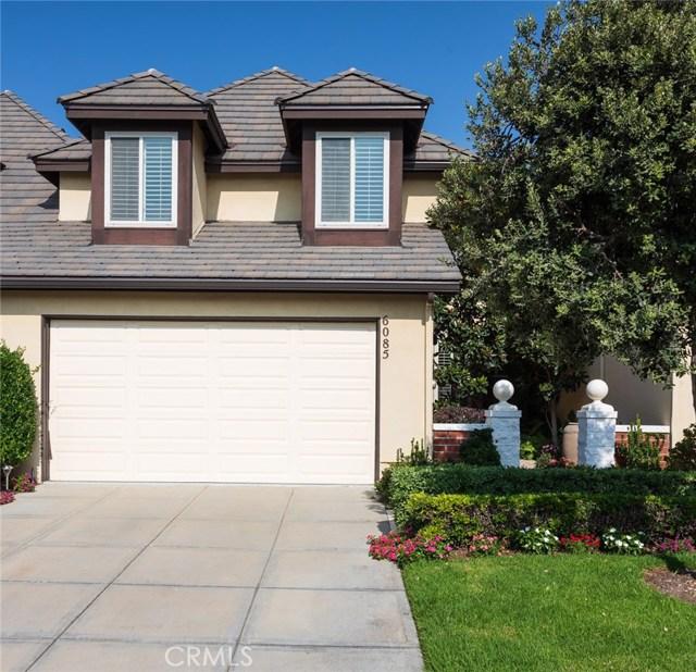 6085  Greenbrier Drive, Huntington Beach, California