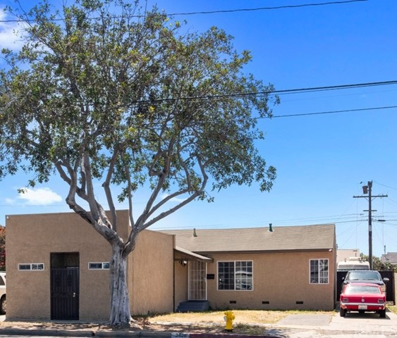 2426 Marine, Gardena, California 90249, ,Mixed use,For Sale,Marine,PV19270178