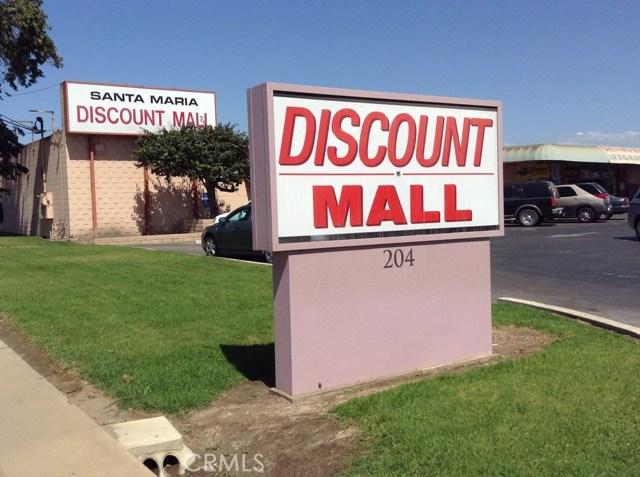 Property for sale at 204 N Blosser Road, Santa Maria,  California 93458
