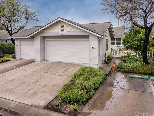 868  Alyssum Court, San Luis Obispo, California