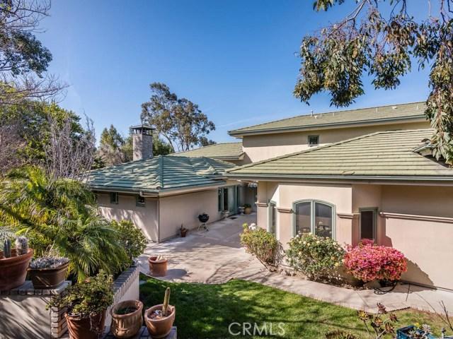 672  Oakridge, San Luis Obispo, California