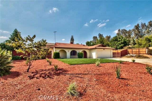 16085 Albarian Way, Riverside CA 92504