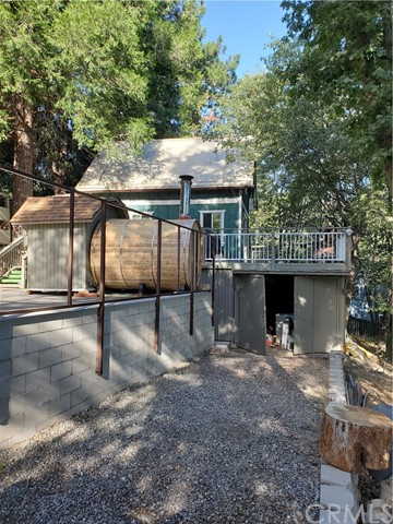 446 Tetley Ln, Crestline, CA 92325 Photo