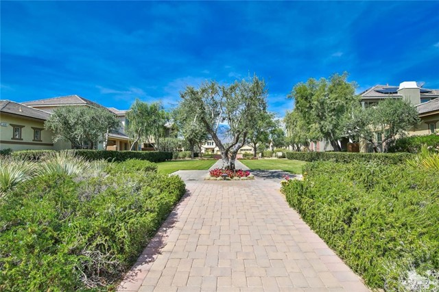 Single Family Home for Sale at 317 Via Napoli 317 Via Napoli Cathedral City, California 92234 United States