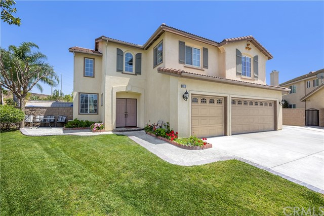 , CA  is listed for sale as MLS Listing IG18090614