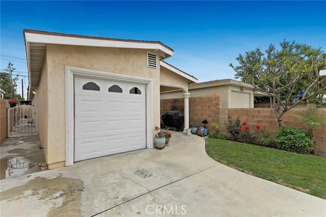 11855 168th Street Artesia, CA 90701 - MLS #: PW18033547