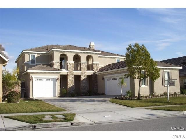 7527 Kenwood Place Rancho Cucamonga CA 91739