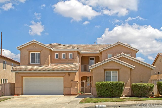 31536 Canyon View Drive