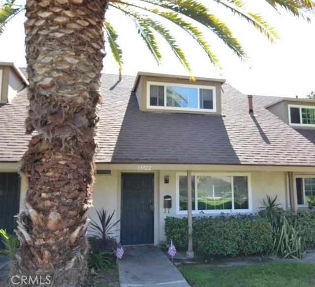 13922 Dawson Street, Garden Grove, CA 92843