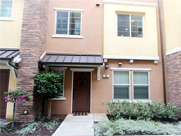 Townhouse for Sale at 28 Eagles Nest Drive South El Monte, California 91733 United States