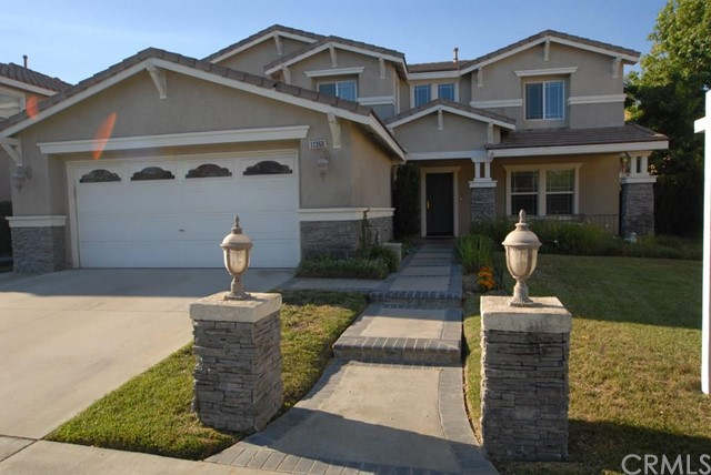 11368   Downing Court   , CA 91730 is listed for sale as MLS Listing CV15153001