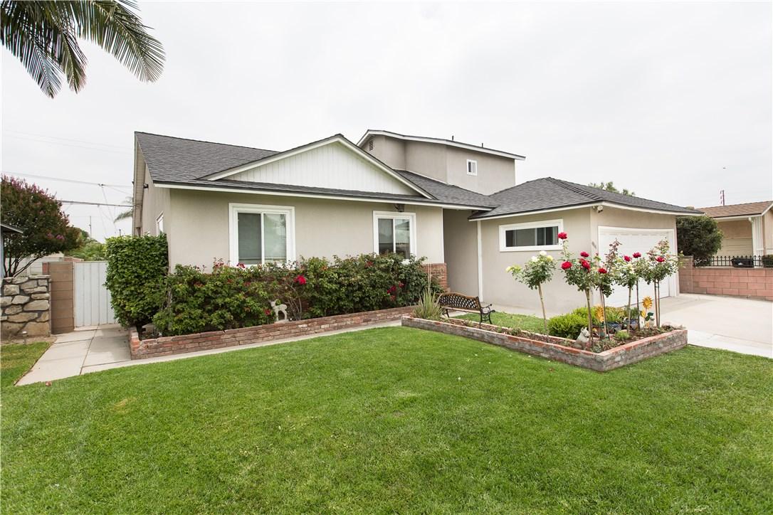 4044 N Walnuthaven Drive, Covina, CA 91722