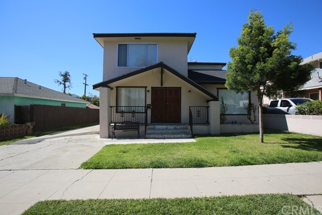 Single Family Home for Sale at 1935 Saint Louis Avenue Signal Hill, California 90755 United States