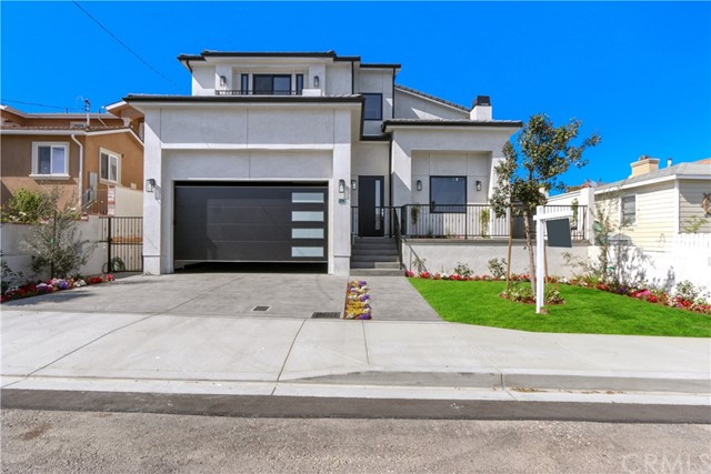 2309  Ralston Lane, Redondo Beach, California