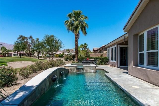 81189 Red Rock Road La Quinta, CA 92253 - MLS #: 218014606DA